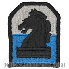 第2軍事情報コマンド(2nd Military Intelligence Command)[カラー/メロウエッジ/パッチ]の画像