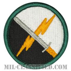 第1情報作戦コマンド(1st Information Operations Command)[カラー/メロウエッジ/パッチ]の画像