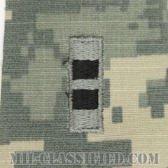 准尉 (CW2)(Chief Warrant Officer 2)[UCP(ACU)/階級章/キャップ用縫い付けパッチ]の画像