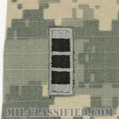 准尉 (CW3)(Chief Warrant Officer 3)[UCP(ACU)/階級章/キャップ用縫い付けパッチ]の画像