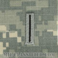 准尉 (CW5)(Chief Warrant Officer 5)[UCP(ACU)/階級章/キャップ用縫い付けパッチ]の画像