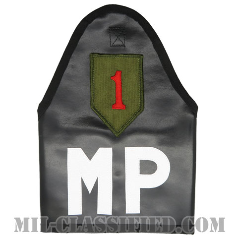 MP(第1歩兵師団憲兵)(Military Police)[腕章(腕装着用)]の画像
