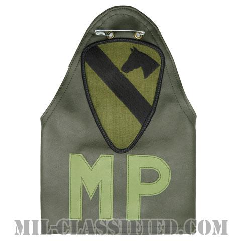 MP(第1騎兵師団憲兵)(Military Police)[腕章(腕装着用)]の画像