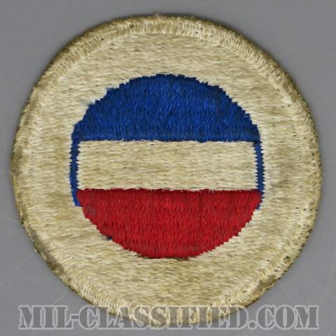 総軍予備(Army Ground Forces Reserve)[カラー/カットエッジ/パッチ/中古1点物]の画像