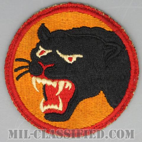 第66歩兵師団(66th Infantry Division)[カラー/カットエッジ/パッチ/中古1点物]の画像