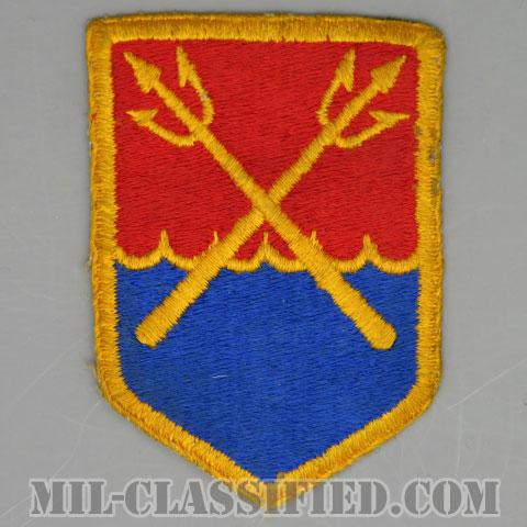 東部防衛軍(Defense Command Eastern)[カラー/カットエッジ/パッチ/中古1点物]の画像