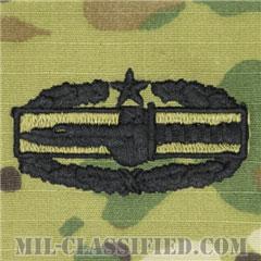 戦闘行動章 (セカンド)(Combat Action Badge (CAB), Second Award)[OCP/パッチ]の画像
