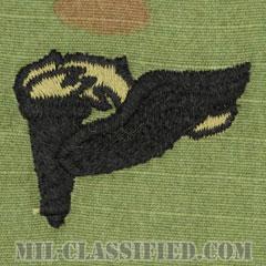 先導降下員章 (パスファインダー)(Pathfinder Badge)[OCP/パッチ]の画像