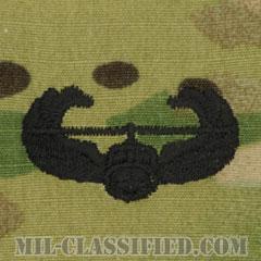 空中突撃章 (エアアサルト)(Air Assault Badge)[OCP/パッチ]の画像