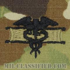 優秀医療章(Expert Field Medical Badge)[OCP/パッチ]の画像