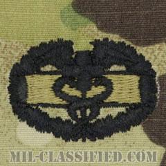 戦闘医療章 (ファースト)(Combat Medical Badge (CMB), First Award)[OCP/パッチ]の画像