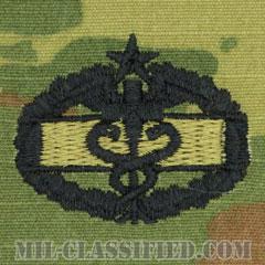 戦闘医療章 (セカンド)(Combat Medical Badge (CMB), Second Award)[OCP/パッチ]の画像