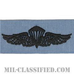 Naval Parachutists [シャンブレーシャツ/生地テープパッチ]の画像