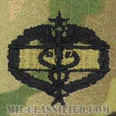戦闘医療章 (サード)(Combat Medical Badge (CMB), Third Award)[OCP/パッチ]の画像