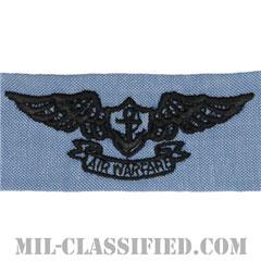 Enlisted Aviation Warfare Specialist [シャンブレーシャツ/生地テープパッチ]の画像