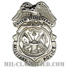 憲兵章(Military Police Badge)[カラー/鏡面仕上げ/バッジ]の画像