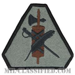 予備軍司令部(Reserve Legal Command)[UCP(ACU)/メロウエッジ/ベルクロ付パッチ]の画像