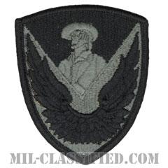 第78航空支援コマンド(78th Aviation Troop Command)[UCP(ACU)/メロウエッジ/ベルクロ付パッチ]の画像