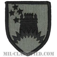第141機動支援旅団(141st Maneuver Enhancement Brigade)[UCP(ACU)/メロウエッジ/ベルクロ付パッチ]の画像