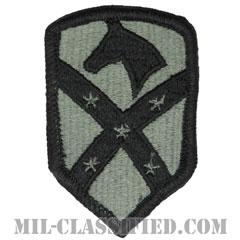 第15維持旅団(15th Sustainment Brigade)[UCP(ACU)/メロウエッジ/ベルクロ付パッチ]の画像