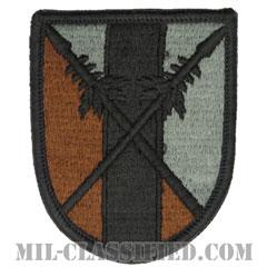 第303機動支援旅団(303rd Maneuver Enhancement Brigade)[UCP(ACU)/メロウエッジ/ベルクロ付パッチ]の画像