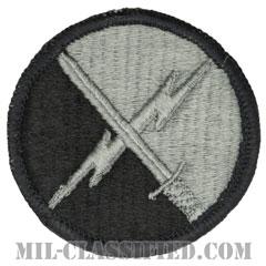 第1情報作戦コマンド(1st Information Operations Command)[UCP(ACU)/メロウエッジ/ベルクロ付パッチ]の画像