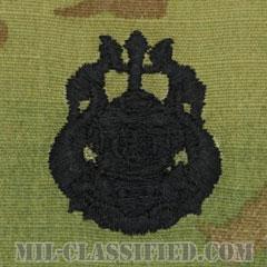 潜水員章 (最上級)(Diver Badge, Master)[OCP/パッチ]の画像