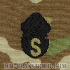 回収潜水員章(Diver Badge, Salvage)[OCP/パッチ]の画像