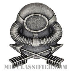 特殊部隊戦闘潜水員章 試作品(Special Forces Combat Diver, Prototype)[カラー/1980s/燻し銀/バッジ/レプリカ]の画像