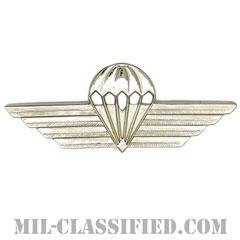 ケニア共和国軍空挺章(Foreign Parachutist Badge, Kenya)[カラー/バッジ]の画像