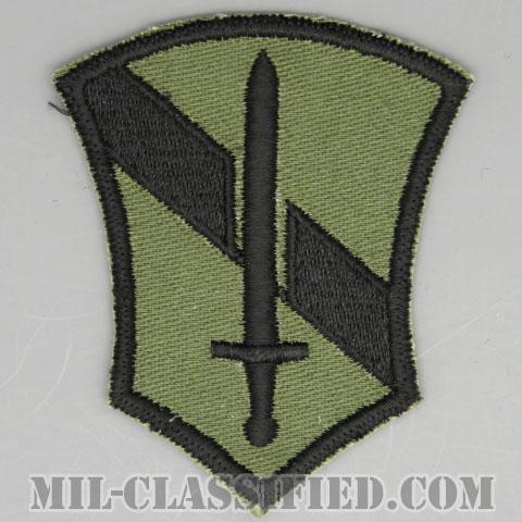 ベトナム第1野戦軍(1st Field Force, Vietnam)[サブデュード/カットエッジ/パッチ/1点物]の画像