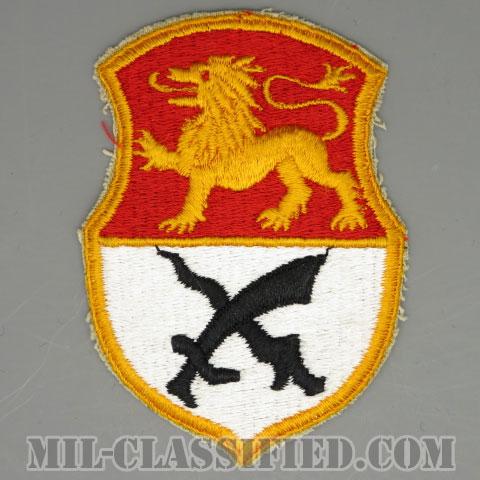 第15騎兵連隊(15th Cavalry Regiment)[カラー/カットエッジ/パッチ/1点物]の画像