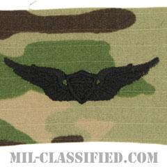 飛行士章 (ベーシック・パイロット)(Army Aviator (Pilot), Basic)[OCP/パッチ]の画像