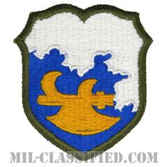 第18空挺師団(18th Airborne Division)[カラー/カットエッジ/パッチ/レプリカ]の画像