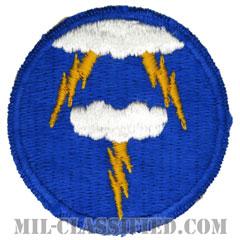 第21空挺師団(21st Airborne Division)[カラー/カットエッジ/パッチ/レプリカ]の画像