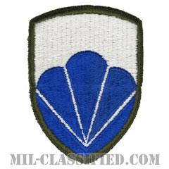 第6空挺師団(6th Airborne Division)[カラー/カットエッジ/パッチ/レプリカ]の画像