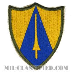 第65騎兵師団(65th Cavalry Division)[カラー/カットエッジ/パッチ/レプリカ]の画像