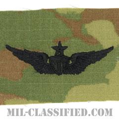 飛行士章 (シニア・パイロット)(Army Aviator (Pilot), Senior)[OCP/パッチ]の画像