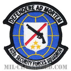 第403警備隊(403rd Security Forces Squadron)[カラー/メロウエッジ/ベルクロ付パッチ]の画像