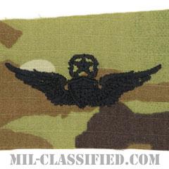 飛行士章 (マスター・パイロット)(Army Aviator (Pilot), Master)[OCP/パッチ]の画像