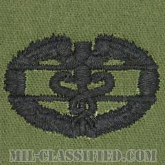 戦闘医療章 (ファースト)(Combat Medical Badge (CMB), First Award)[サブデュード/パッチ]の画像
