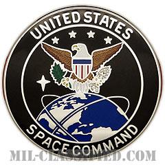 アメリカ宇宙軍章(United States Space Command)[カラー/バッジ]の画像