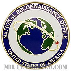 アメリカ国家偵察局(National Reconnaissance Office (NRO))[カラー/バッジ]の画像