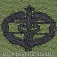 戦闘医療章 (サード)(Combat Medical Badge (CMB), Third Award)[サブデュード/パッチ]の画像