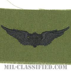 飛行士章 (ベーシック・パイロット)(Army Aviator (Pilot), Basic)[サブデュード/パッチ]の画像