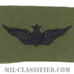 飛行士章 (シニア・パイロット)(Army Aviator (Pilot), Senior)[サブデュード/パッチ]の画像