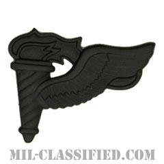 先導降下員章 (パスファインダー)(Pathfinder Badge)[サブデュード(ブラックメタル)/バッジ]の画像