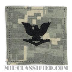 三等兵曹(Petty Officer Third Class)[UCP(ACU)/海軍階級章/ベルクロ付パッチ]の画像