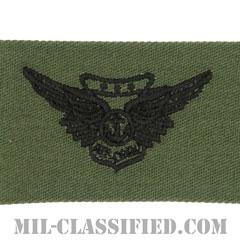 Marine Corps Combat Aircrew[サブデュード/生地テープパッチ]の画像