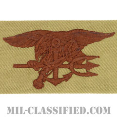 Special Warfare (SEAL)[デザート/生地テープパッチ]の画像